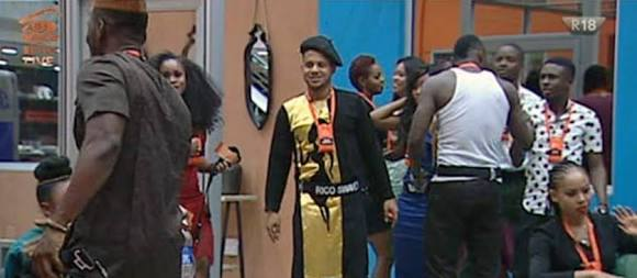 #BBNaija 2018: Housemates raise awareness on responsible parenting, safe sex