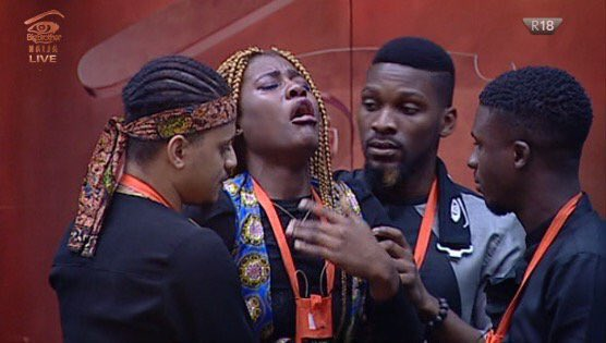 BBNaija 2018: Alex blames viewers for voting for fake housemates 1