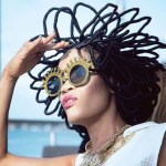 I'll say it over again, my hair is worth 40 million Naira and I won't be apologetic about it - Nigerian model claims