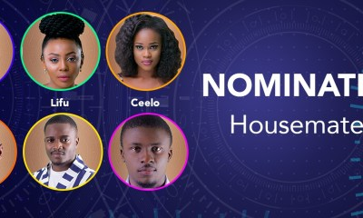 BBNaija 2018 Sunday Live Eviction Show Update - Day 35