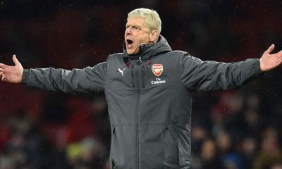 Wenger has overstayed his welcome, says Ex Arsenal Chairman