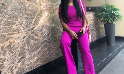 Whatever Tobi thinks of me, my apology is his cup of tea – Cee-c fires back