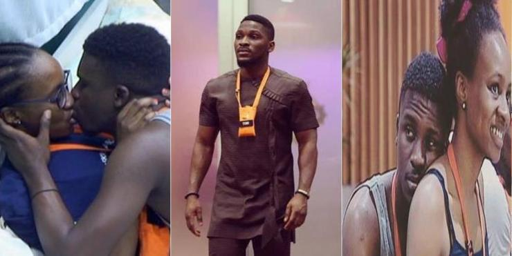 BBNaija 2018 Day 78: Tobi wins 'Ultimate Head of House'
