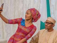 Presidency reacts to 'Zahra Buhari's' Facebook post insulting Nigerians