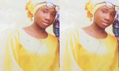 "Boko Haram: ""Leah is not back yet..."" Father speaks on daughter's release"