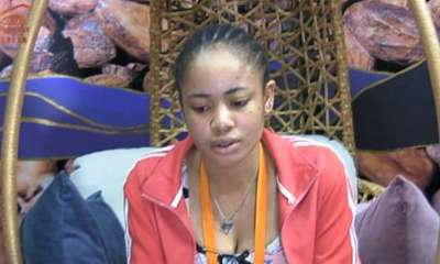 BBNaija 2018: I hate Miracle, want him in hell – Nina says in tears
