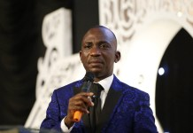 Seeds of Destiny 26 April 2018 by Dr Paul Enenche