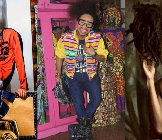 'I don't shake hands with homosexuals like you' Man rejects Denrele Edun's handshake