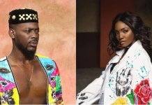 Songwriting: Simi better than me – says Adekunle Gold