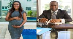 See the man who is responsible for Linda Ikeji's pregnancy (Full Details)