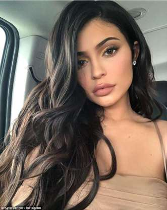 Kylie Jenner flaunts her incredible body in San Francisco
