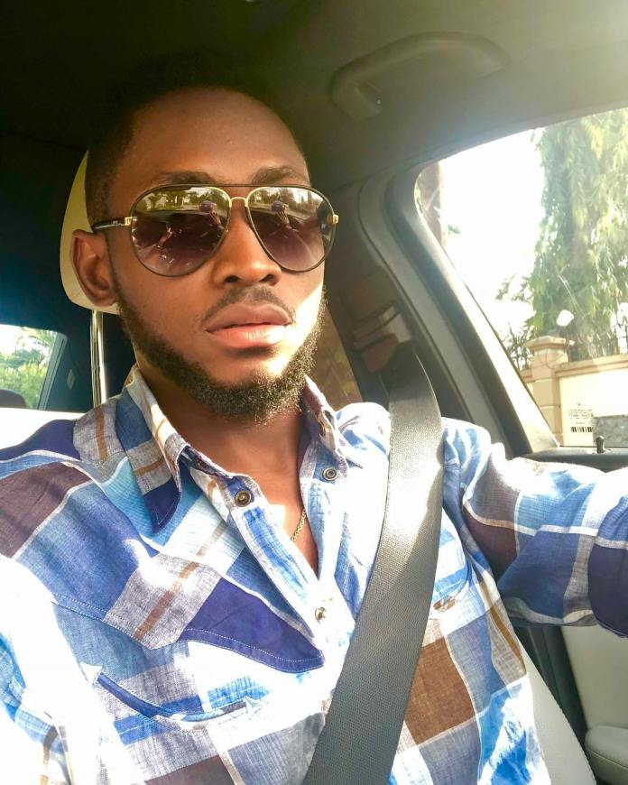 BBNaija: Miracle opens up on having 'Sugar mummy'
