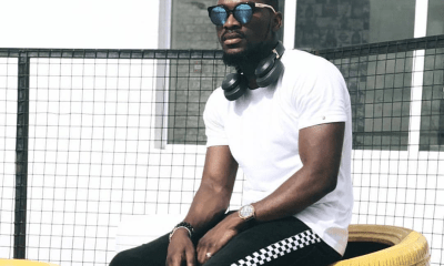 BBNaija Tobi Bakre reportedly arrested and detained at Dubai airport