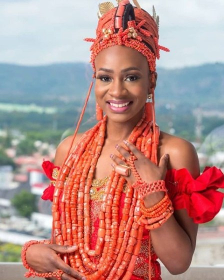 BBNaija Anto features in a comedy play on stage