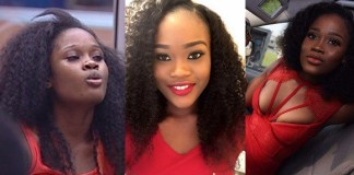 Read Savage Message Cee-c Team drops for those talking about her
