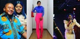 BBNaija: How Alex Mesmerized Fans On Her First Hosting Gig In Port Harcourt, See Reactions