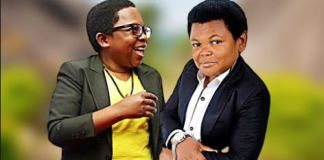 Nollywood Gist: Aki breaks silence over quarrel with Pawpaw