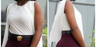 Saturday Photo: Alex Unusual opens up on competing with one girl