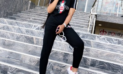 BBNaija Nina Ivy inspires fan on latest Instagram post (Photo)
