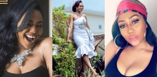 """BBNaija: Fans React as Vandora said """"I am only 23 and I look like that"""""""