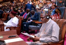 Buhari calls for repatriation of stolen assets without legal obstacles