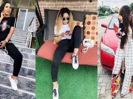 Nina Ivy shares her experience as she resumes lectures in IMSU