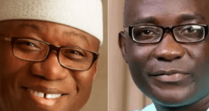 Coalition of Observers reject results from Ekiti election, to release findings on Wednesday