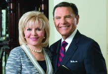 Kenneth Copeland 17 February 2019 Devotional