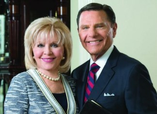 Kenneth Copeland 17 August 2018 Daily Devotional - Give God a Way In