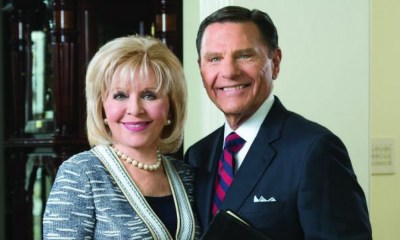 Kenneth Copeland 24th September 2018 Daily Devotional - God's Will Is Liberty