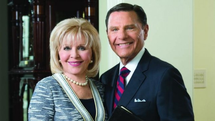 Faith To Faith 11 May 2019, Faith To Faith 11 May 2019 Devotional – Never Fall by Kenneth Copeland