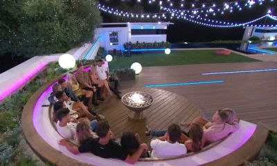 Love Island drops massive bombshell as two Islanders will leave before two BOYS enter the villa