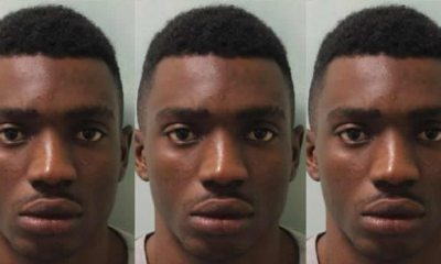 22-year-old man films himself raping 13-year-old girl, gets 16 years jail sentence