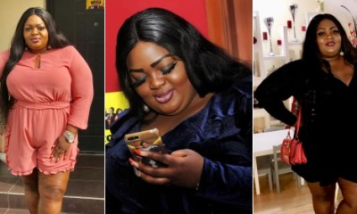 I do things to please myself, not anyone says Eniola Badmus