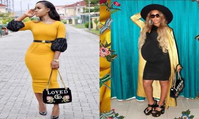 Who rocked this N1m Gucci bag better: – Cee-c or Beyonce?