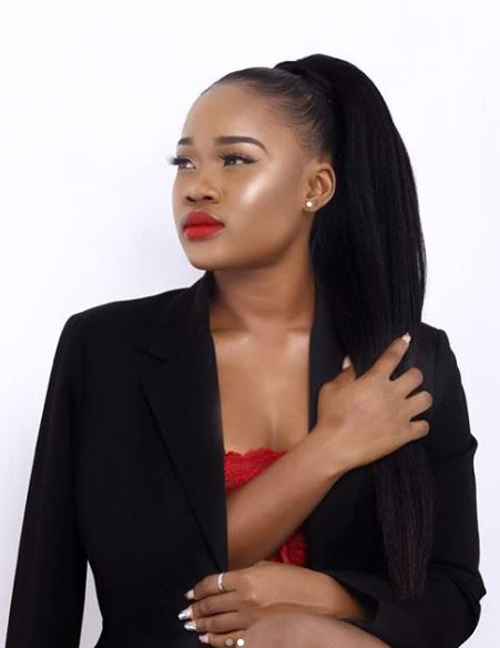 "BBNaija Update: ""The past is gone"" – Cee-c says as she shares eye-popping photos"