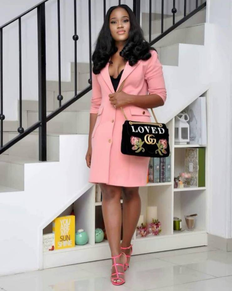 '...they protected me from paths and places not meant for me' - Cee-c wrote