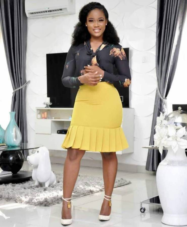 Cee-c slays hot in new photos, Read what she wrote (Photos)