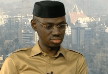 Now Official: Timi Frank dumps All Progressive Congress, APC