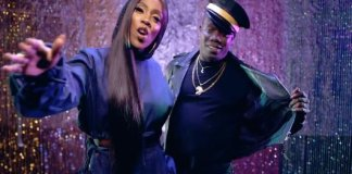 Tiwa Savage confesses: Recording with Duncan Mighty can be intimidating