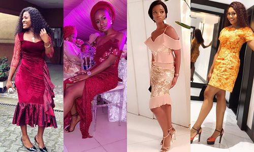 Who rocks the best outfit this Saturday, Alex, BamBam, Vandora or Anto?