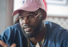 "Hot Celebrity: ""My Next Album Will Be Controversial"" — Falz"