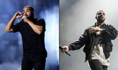 Rapper Drake Rushed to the Hospital After Collapsing On Stage