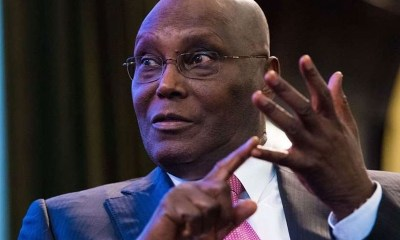 How I will Defeat Boko Haram - Atiku Reveals