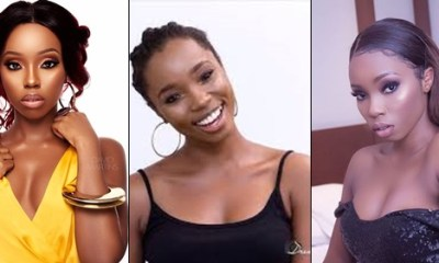 Bambam says her eviction from BBNaija 2018 was 'A Gush Of Fresh Air'