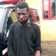"""Mad Man"" who received a credit alert of N1.5 million on his phone is arrested"