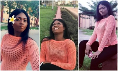 Miss Bayelsa 2018 Beauty Queen Freda Fred looks gorgeous in new photos