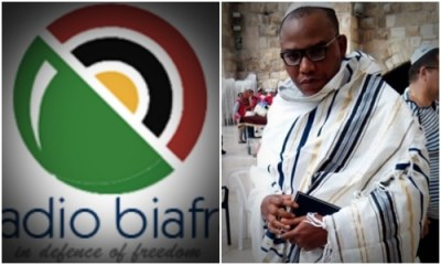 Nnamdi Kanu Full Speech 1 December 2018 From Jerusalem