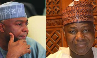 NASS resumption: Senior lawyer explains how APC lawmakers can remove Saraki, Dogara