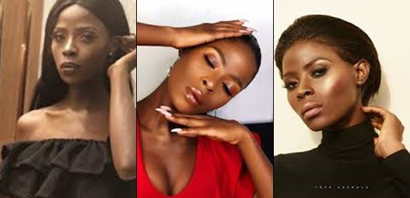 Bbnaija Update: Khloe Frustrated After UK, US, And Canadian Embassies Denied Her Visas Without Refund